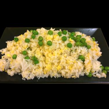 Riz cantonais (porc ou poulet)