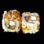 masago saumon cheese