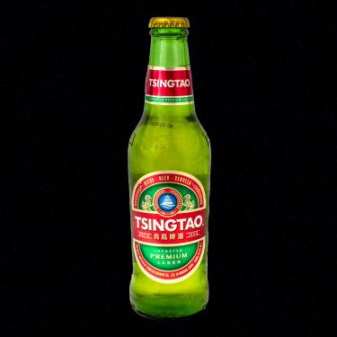 Bière Tsing Tao 33cl