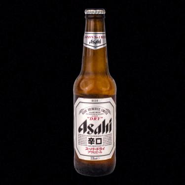 Bière Asahi 33cl