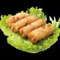 Nêms au poulet(4 pièces)